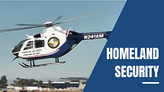 SSC Awarded a U.S. Department of Homeland Security, Federal Protective Service Contract