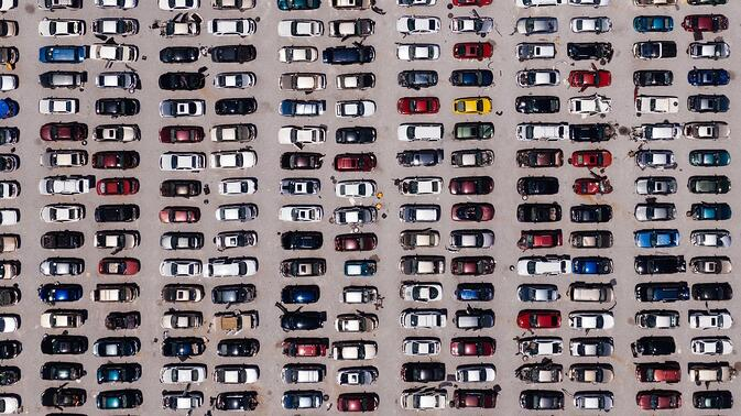 Car Shortage 2021: How & When Will the Automotive Chip Shortage End?