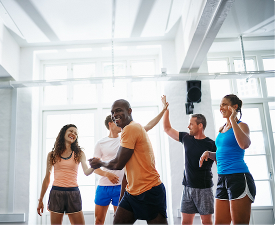 A Curriculum Rooted in Fitness