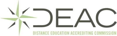DEAC Accredited