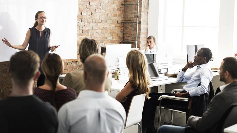 Cybersecurity Training Can Save Your Business