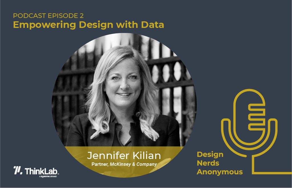 Podcast – Design Nerds Anonymous: Episode Two