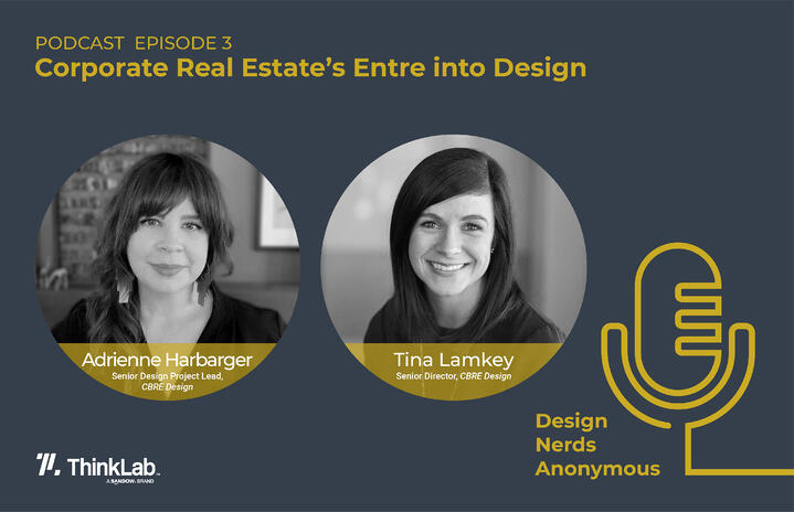 Podcast – Design Nerds Anonymous: Episode Three