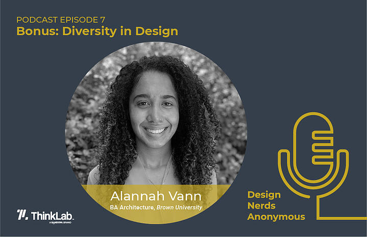 Podcast – Design Nerds Anonymous: Episode Seven