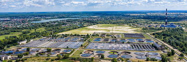 Use, Recover and Use Again – Industrial Wastewater Reuse is The Name of The Game