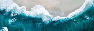 Blue is the New Green: Achieving Sustainable Seawater Desalination