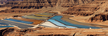 The Answer to Chile's Mining Industry's 1 Problem: Water Use in Mining
