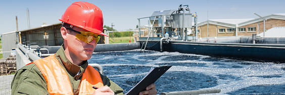 How to Cut Your Industrial Wastewater Treatment Costs
