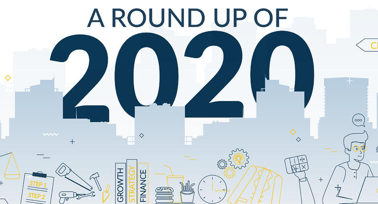 Must-Reads For SMEs: Our Top Five Blogs of 2020