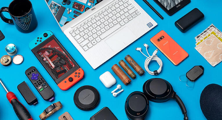 Strategies To Grow Your Online Electronics Store