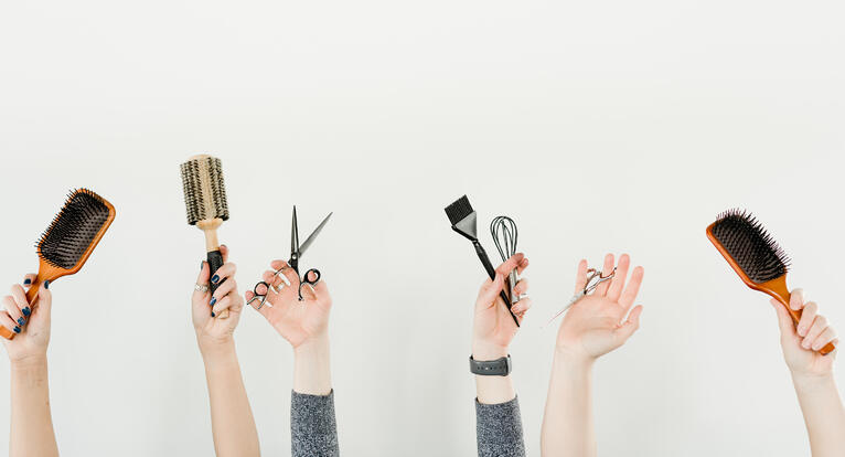 How To Grow Your Hair And Beauty Business in 2021