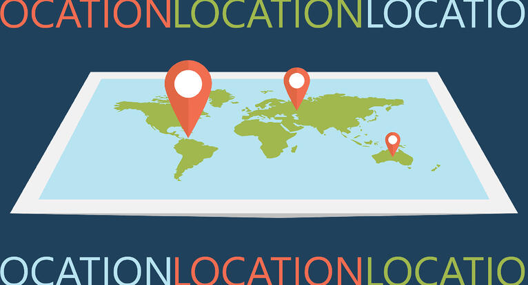 Does Business Location Still Matter In Today's Digital World?