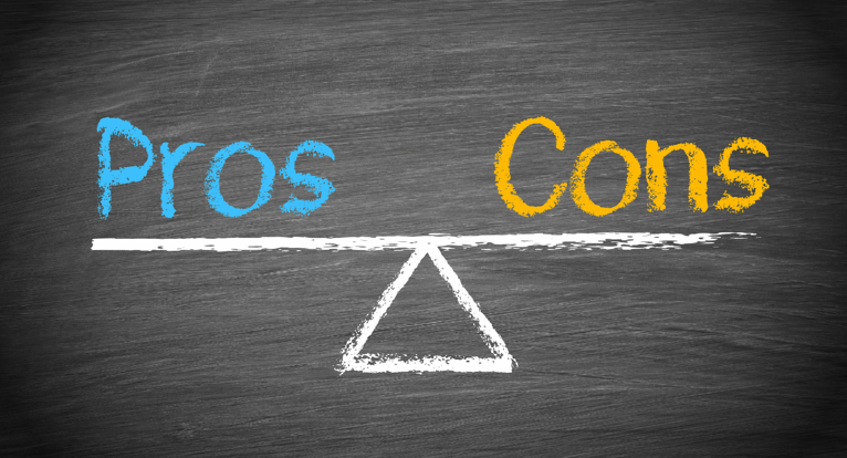 Being Your Own Boss: The Pros And Cons