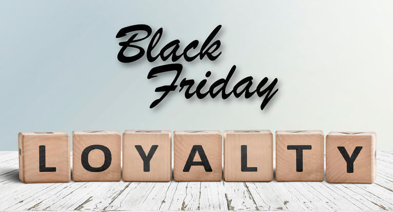 How To Convert First-Time 'Black Friday' Customers Into Long Term Loyal Clients