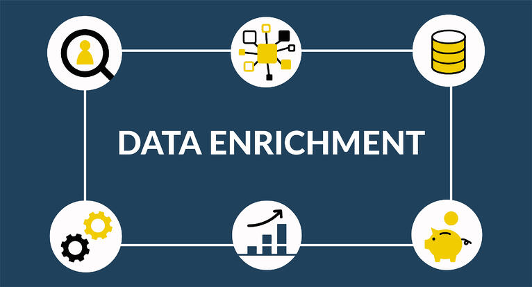 How Data Enrichment Can Enhance Your Marketing Efforts
