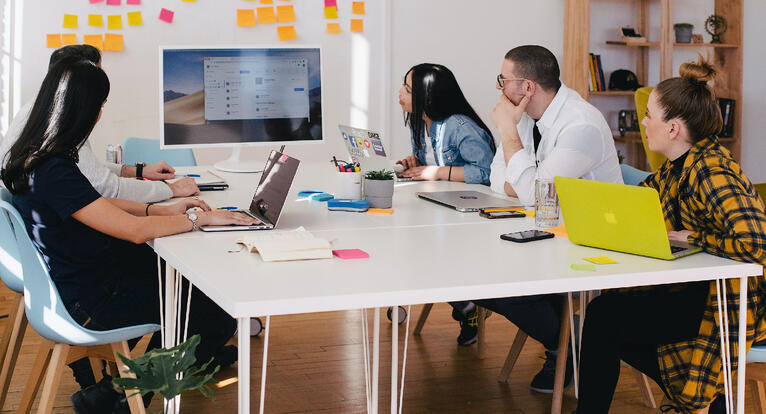 Building up your employees' strengths for a stronger company