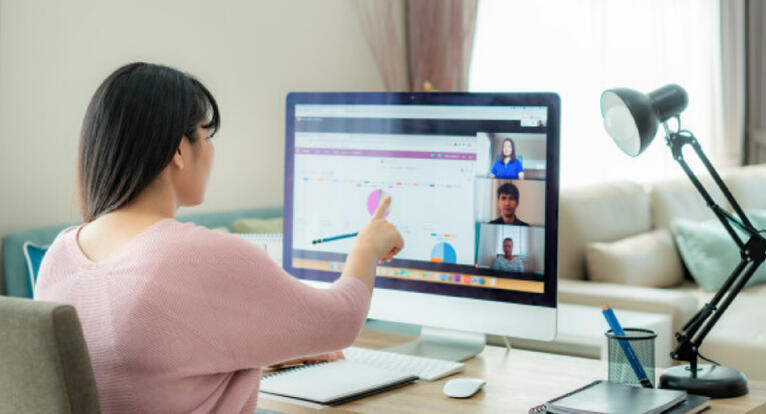 Six Top Tips On How To Manage Remote Sales Teams