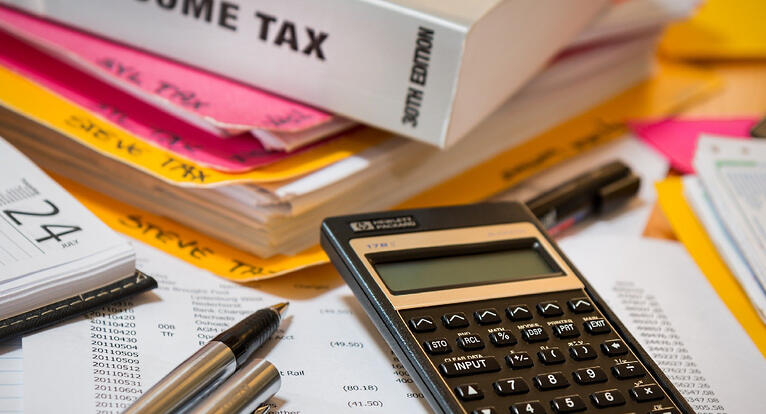 Tax For Small Businesses: What You Need To Know