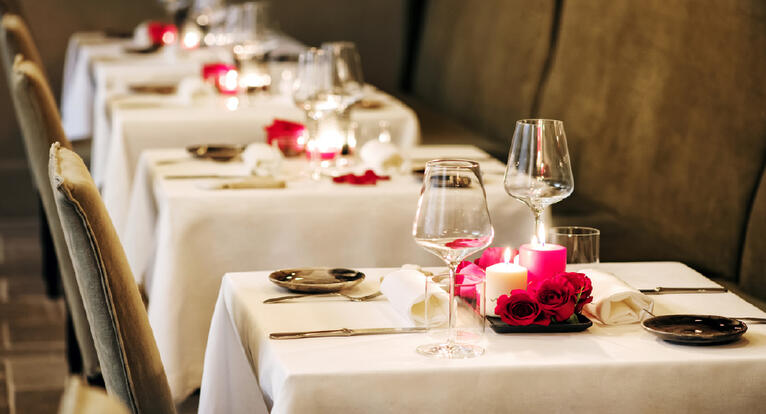How Restauranteurs Can Re-Think Valentine's Day