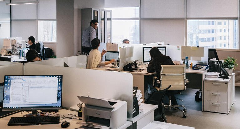 7 Workplace Lessons We Can Learn From The Pandemic