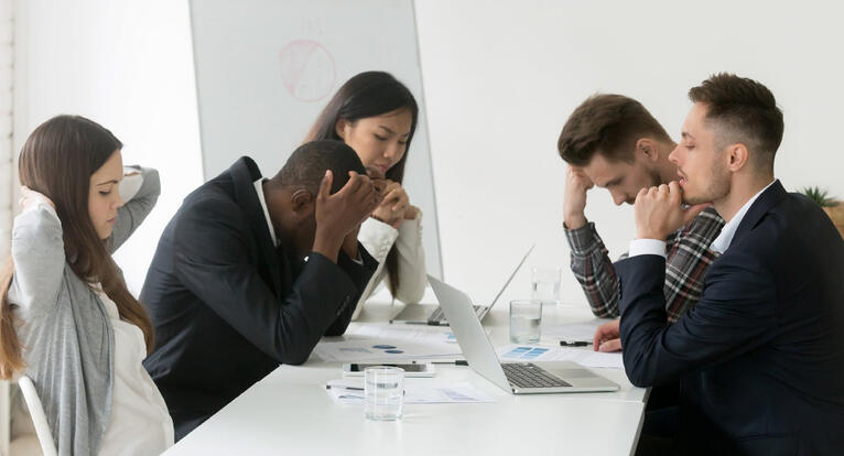 Tips for managing conflict in the workplace