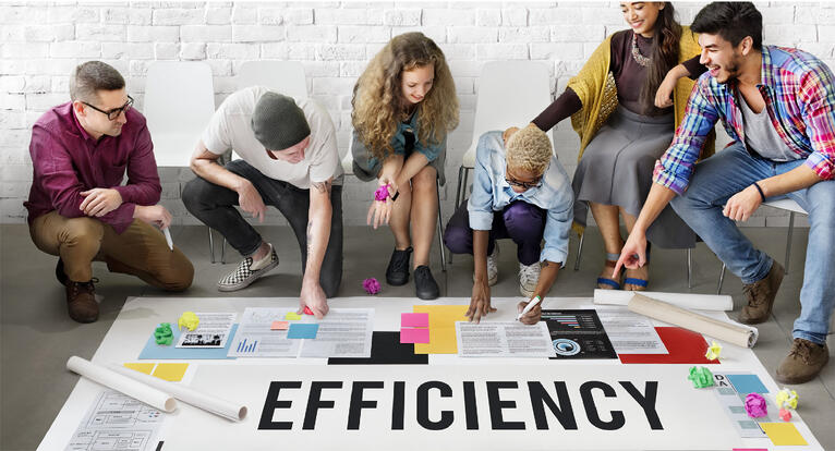 5 Tips To Run Your Small Business More Efficiently
