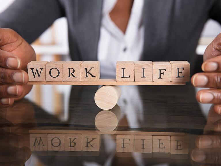 Work-life balance: Can A Doctor Have It?