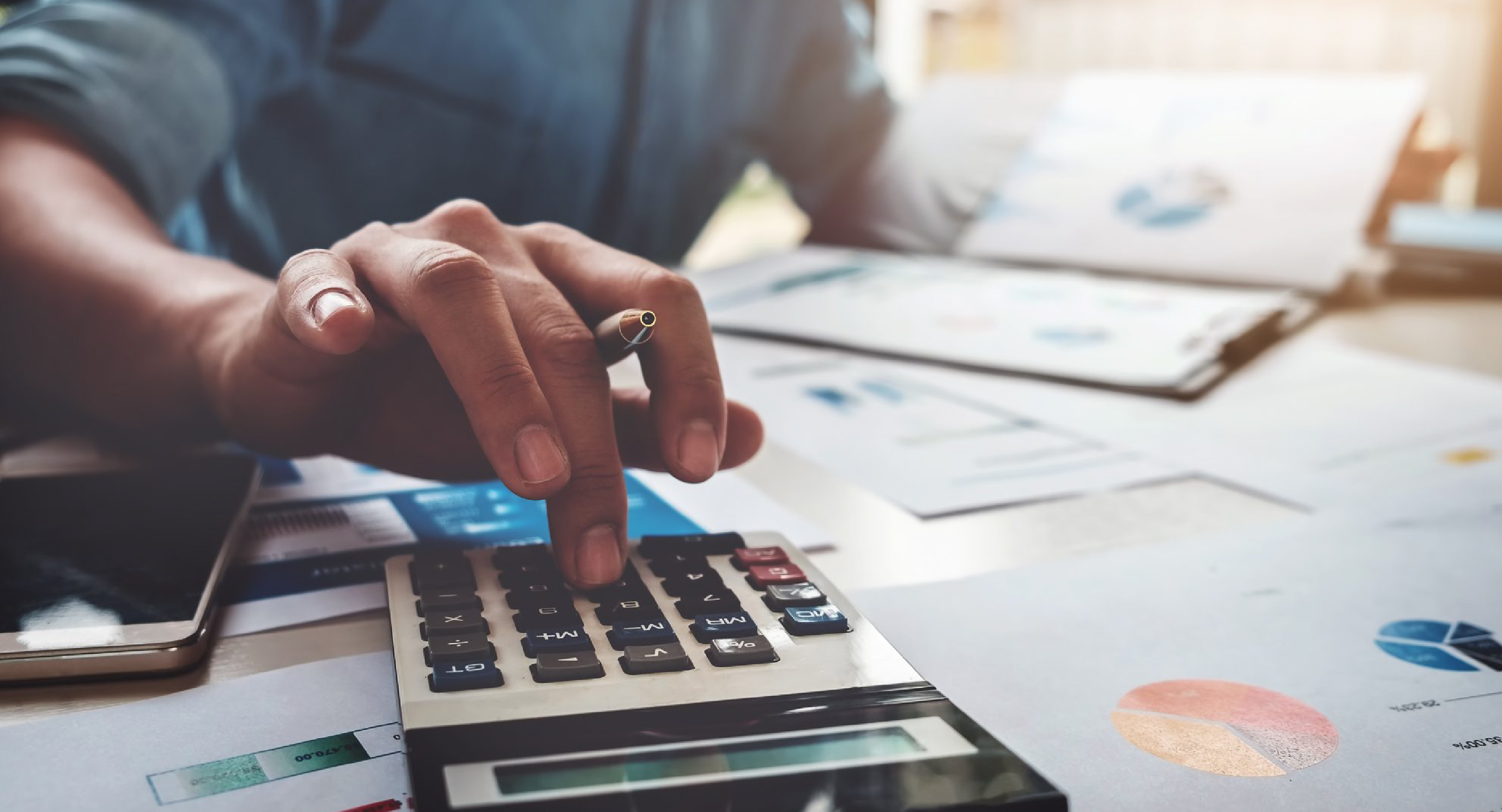 Planning your 2021 business finances