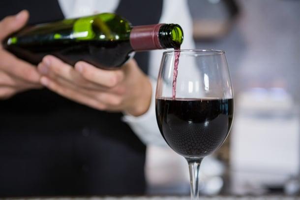 Factor InVe(nn)stigator: Fine Wine