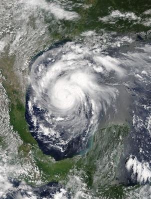 Unusual Hurricane Facts