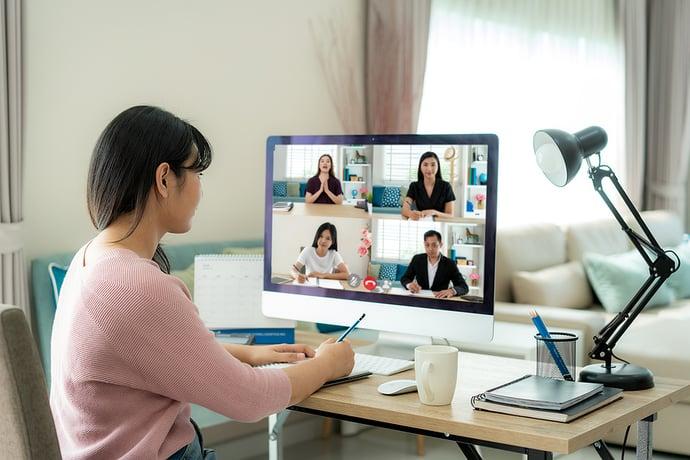 Video Meeting Etiquette