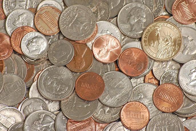 U.S. Coin Shortage