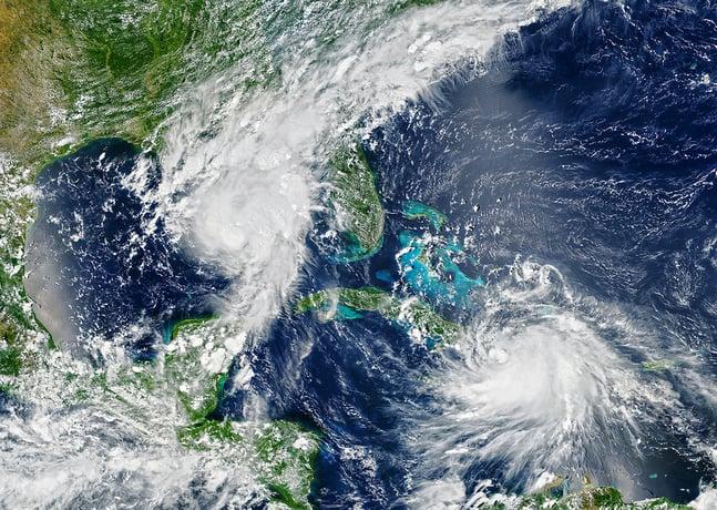 2020 Hurricane Season Statistics