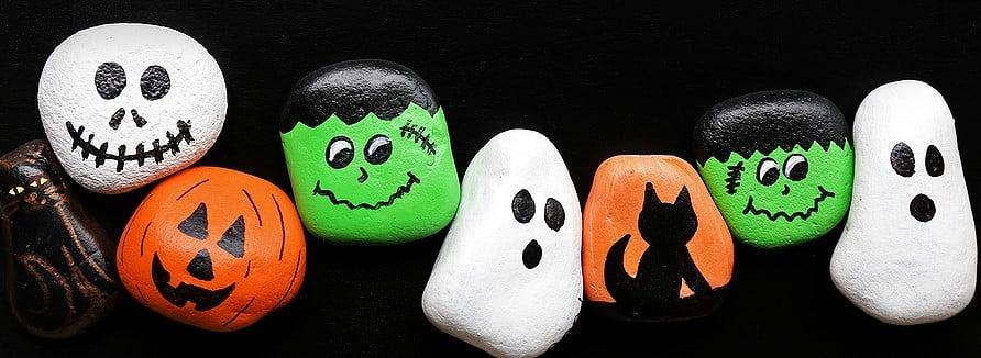 Halloween During a Pandemic Part 2 - Fun