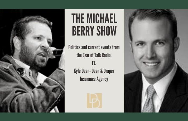 Radio interview with Dean & Draper's CEO