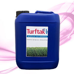 Turftak LV Low Viscocity Synthetic Turf Adhesive_1.6Gal Poly Jug