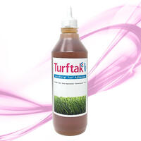 Turftak LV Low Viscocity Synthetic Turf Adhesive_2.4LB Poly Bottle