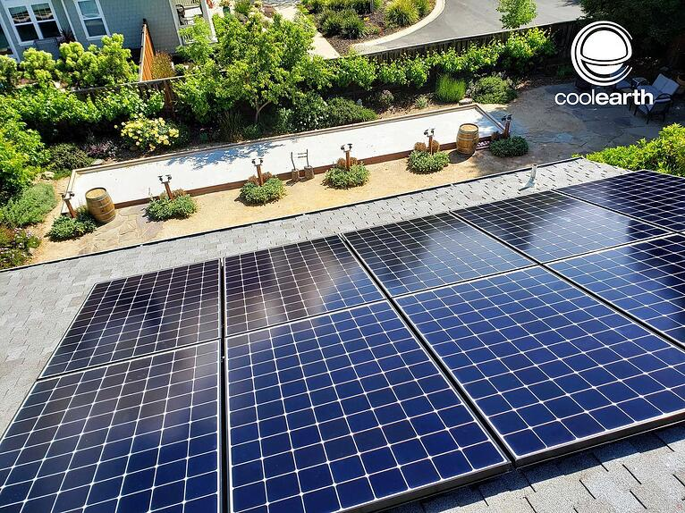 "Cool Earth Solar's Residential Department Advances to ""Elite Dealer"" Status Within SunPower Tier of Excellence."