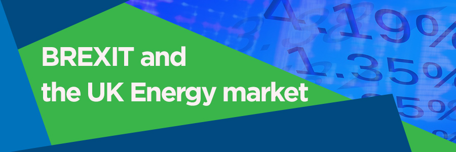 Brexit and the UK energy market