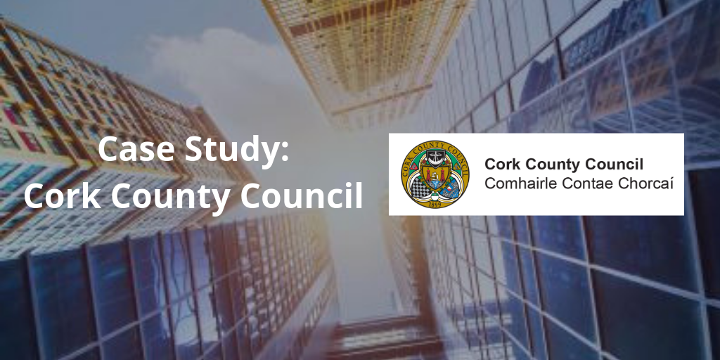 ResourceKraft helps Cork County Council achieve ISO 50001 certification