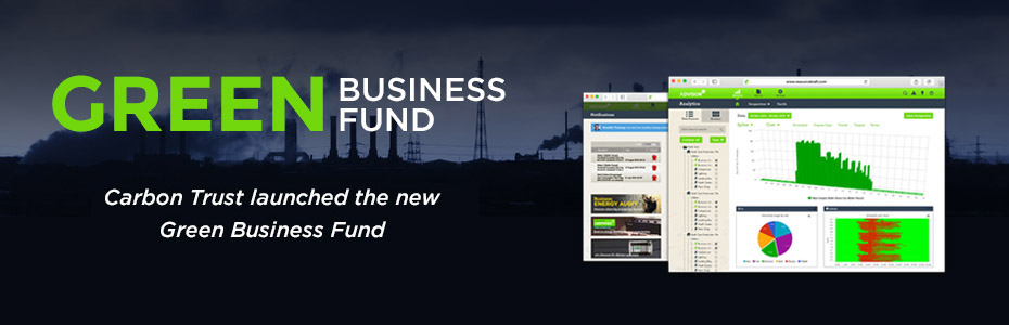 The Green Business Fund for SMEs in the UK