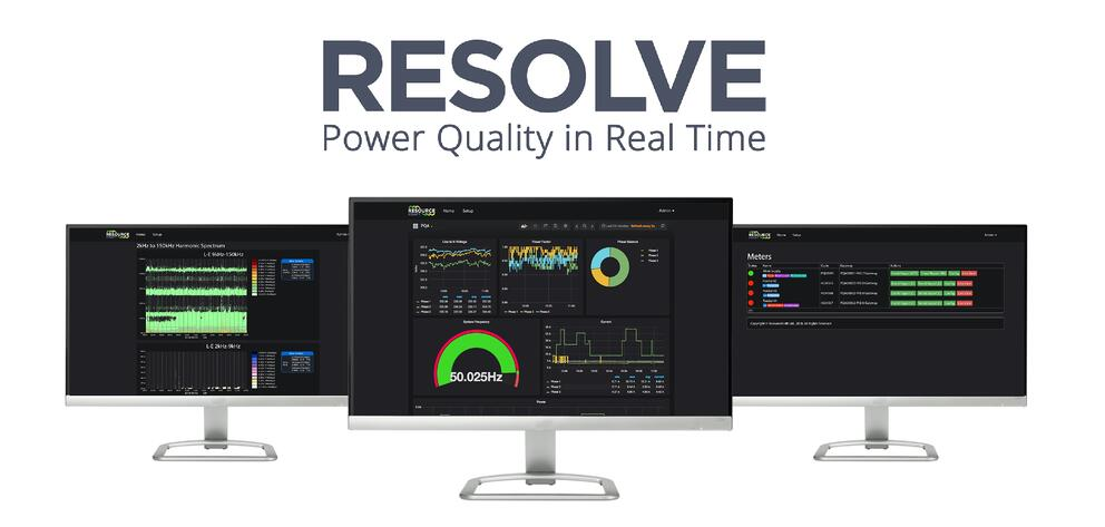 Newly Launched: Innovative Solution Changing the Face of Power Quality Monitoring