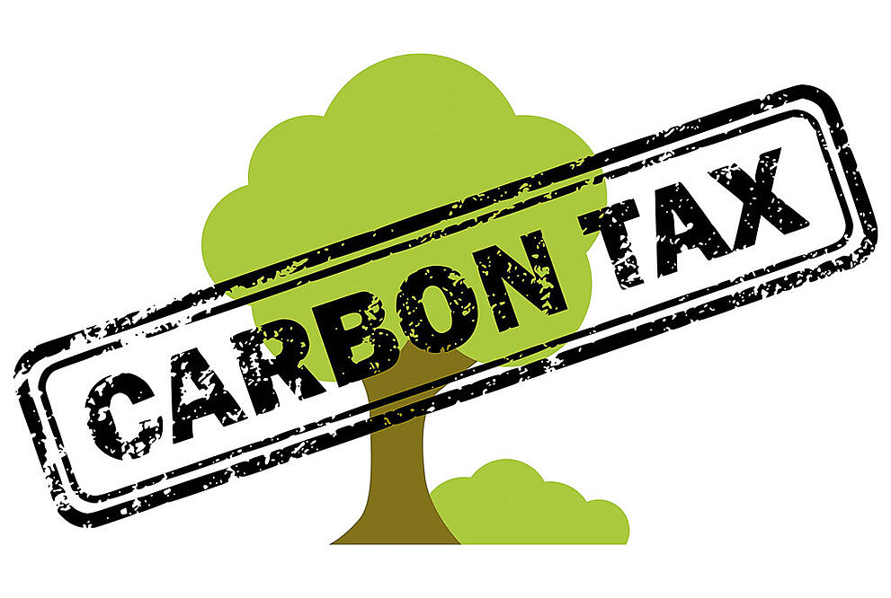 The Carbon Tax Increase: What You Should Know