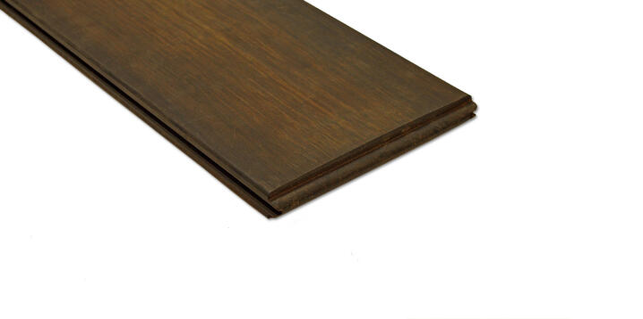 La lame de terrasse élaborée: MOSO® Bamboo X-treme® bombée