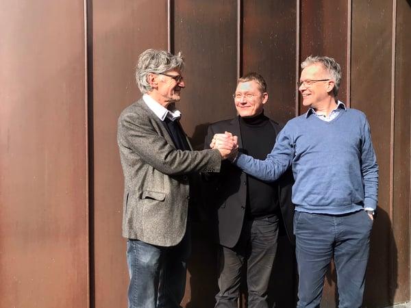 Gemeinsam stärker: MOSO übernimmt Bambeau