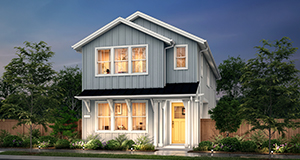 Five Benefits of a Newly Built Home