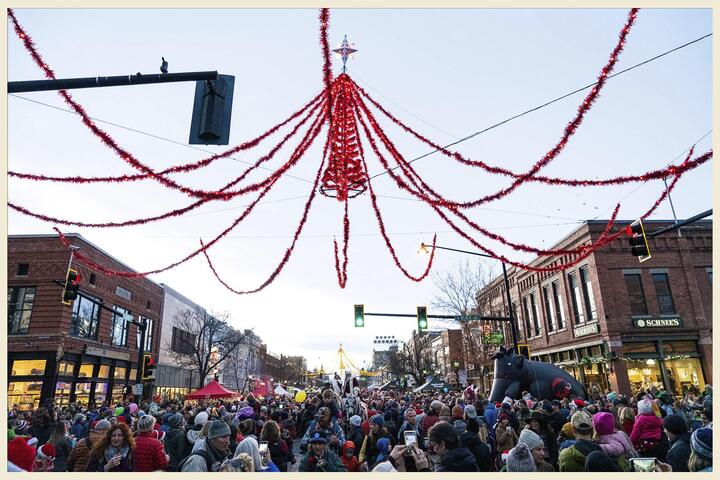 Holiday Happenings in the Gallatin Valley for 2020