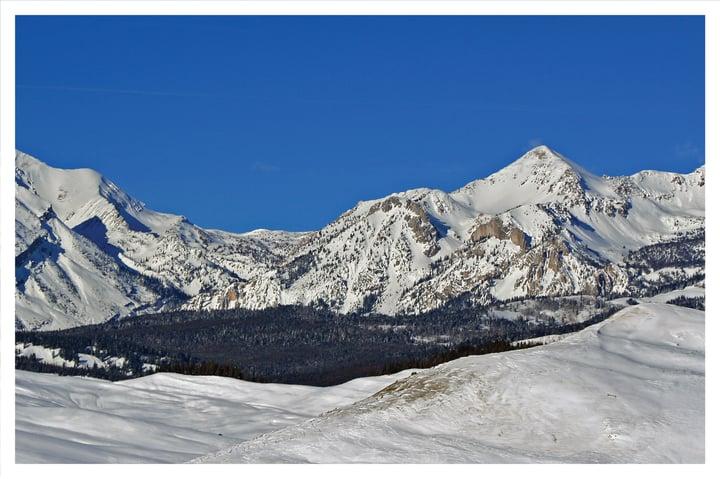 4 Ski Destinations Within a Few Hours of Belgrade