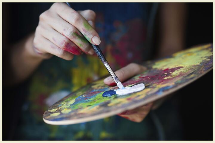 6 Local Montana Artists to Feature in your Home
