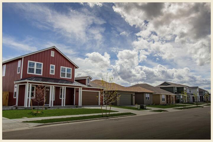 Prescott Ranch Model Home Preview Weekend